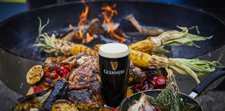 Guinness Easy Food