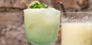 Honeydew_Margarita_Easy Food