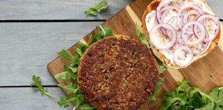 Lentil_Burger_Easy Food