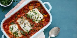 Roasted_Hake_ Easy Food