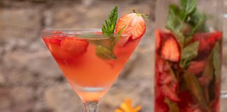 Strawberry_Mojito_Easy Food