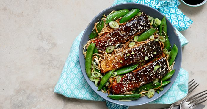 Teriyaki_Salmon_easy food