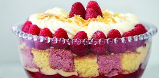 Trifle_Easy Food