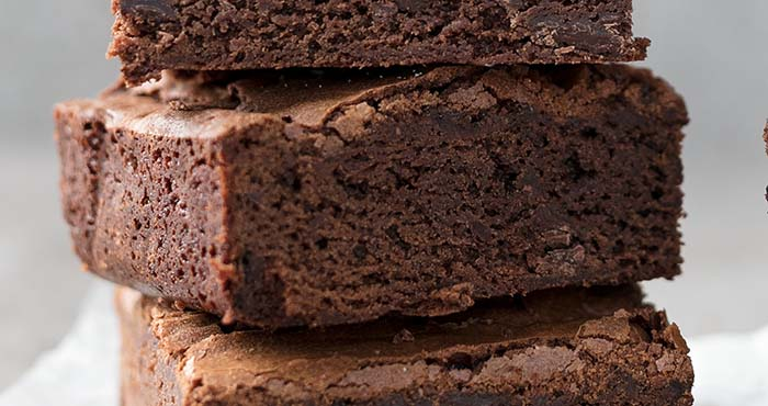 Cakey_Brownie Easy Food