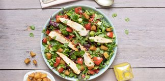 Spicy_Moroccan_Harissa_Chicken_Salad Easy Food