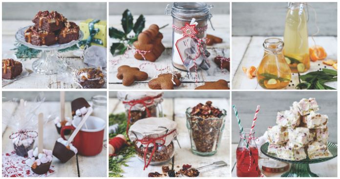 6 ways with edible gifts