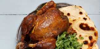 Indian_Spiced_Roast_Chicken_Easy Food