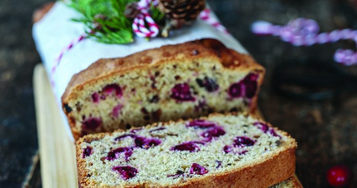 Orange_cranberry_bread Easy Food