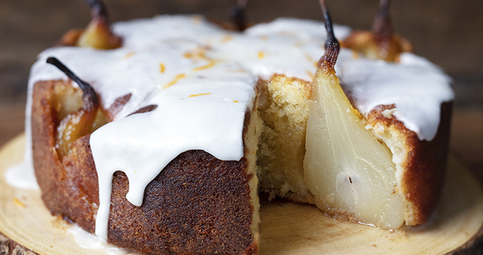Pear_Cardamon_Cake_Easy Food