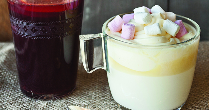 white hot chocolate deluxe