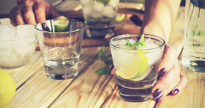 Non alcoholic drinks food trends 2020 Easy Food