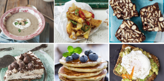 Top recipes from 2019 Easy Food