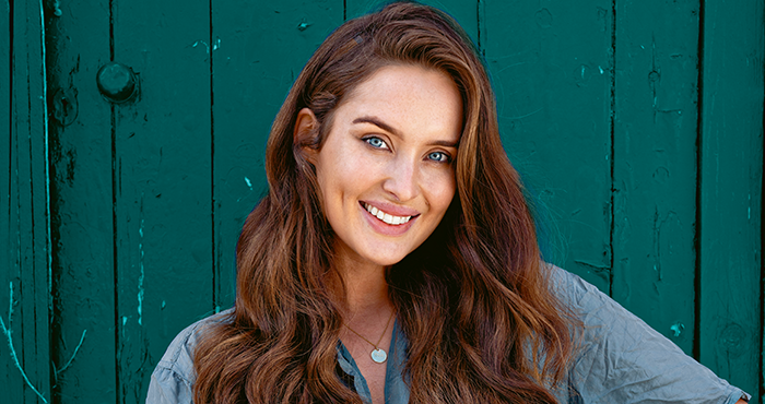 Roz Purcell Easy Food guest editor