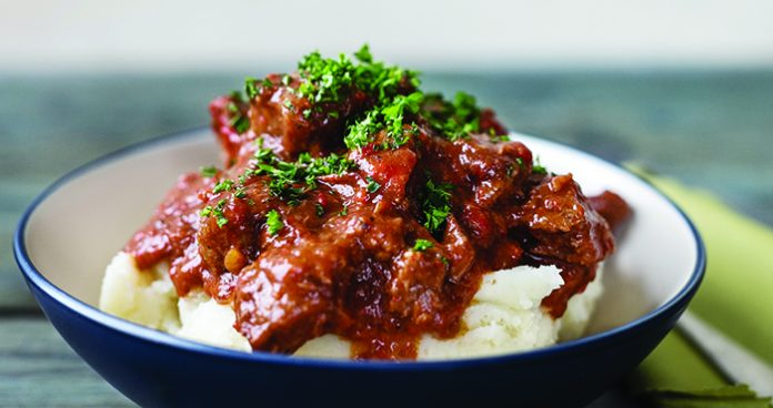 Hungarian_goulash Easy Food