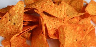 The FSAI recalled the 'Tangy Cheese' flavoured Doritos with a best before date of 06/06/2020 due to allergy concerns.