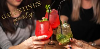 Celebrate Galentine's Day at these Dublin spots
