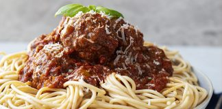 slow cooked MeatBalls_
