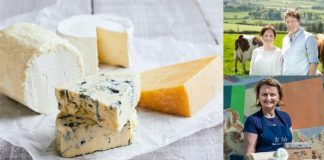 Buy Irish cheese online Cais Easy Food
