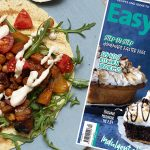 Easy Food April new front cover 2020 issue 147