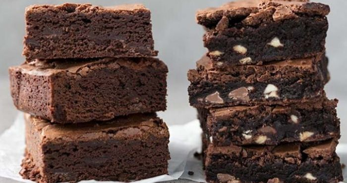 What your preferred brownie says about you_easyfood