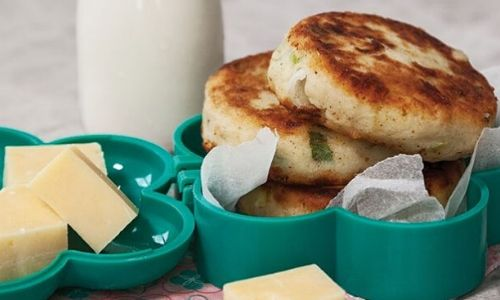 Cheese and potatoes cakes_easyfood