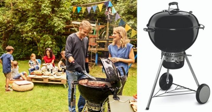 Win a Weber bbq and accessories_easyfood