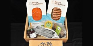 Burren competition_easyfood