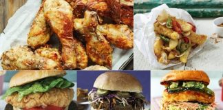 Fried chicken recipes_easyfood