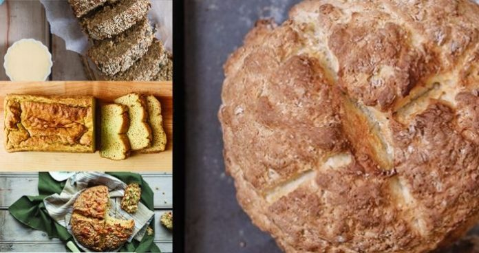 Best bread recipes Easy Food