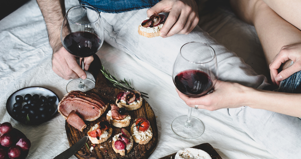 make the most of cheap wine on a budget at home covid-19 Easy Food