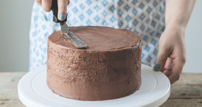 Shannon's guide to baking easy food