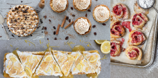 Top pastry tips easy food