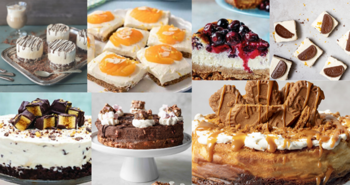Our 8 best cheesecake recipes- easy food