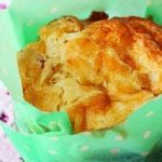 Ham and cheese muffins_easyfood