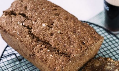 Stout bread_easyfood