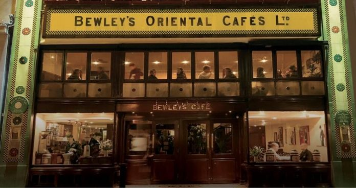 Bewley's on Grafton street to close permanently_easyfood
