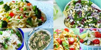10 yummy pasta salads for summer_easyfood