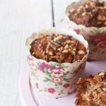 Carrot cake muffins_easyfood