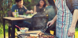 Best ever barbecue BBQ recipes covid-19 bank holiday Easy Food