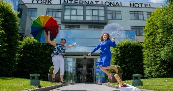 Cork International Hotel_The Rainbow Club Cork Centre for Austism_easyfood