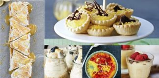 10 luscious lemon recipes to make at home_easyfood