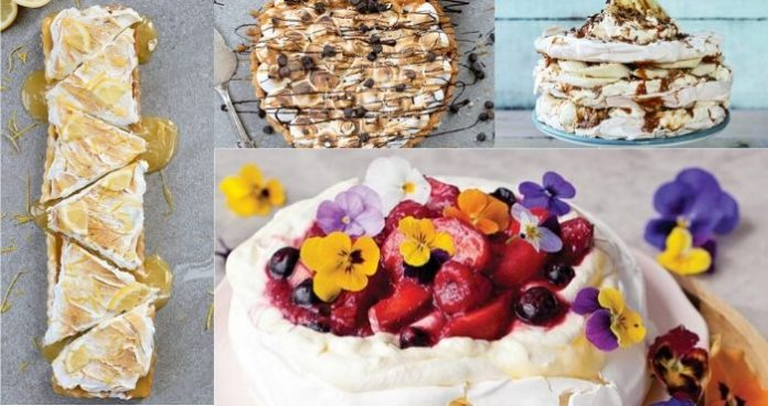 Meringue recipes_easyfood