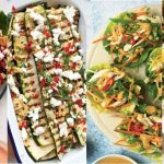 Summer time is salad time. So don't get stuck with the same ol' tomato and lettuce kind of salads. Be adventurous and try some of these 15 fresh salads this summer_easyfood