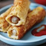 French toast sausage roll-ups_fathers day_easyfood