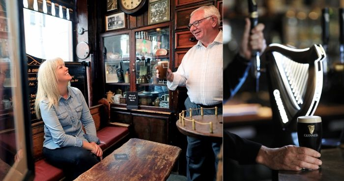 Guinness launches fund to help pubs in Ireland recover after covid-19_easyfood