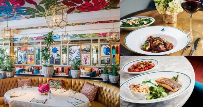 Good news! The Ivy Dawson Street is re-opening_easyfood