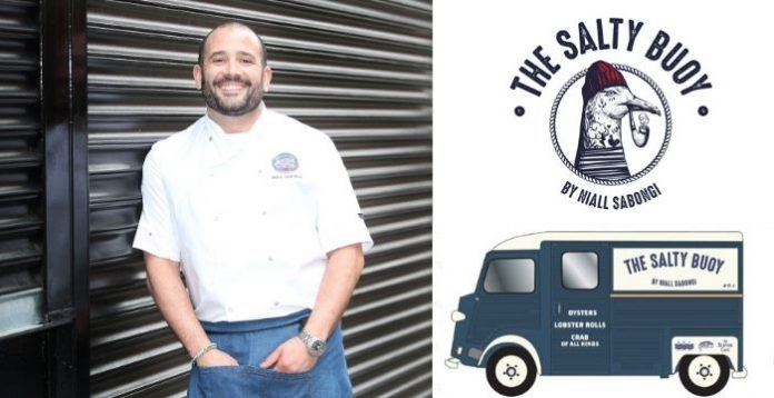 This new food truck will make all your seafood dreams come true_The Salty Buoy_easyfood