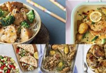 12 mouthwatering lemon and chicken recipes_easyfood