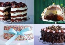 17 showstopper cake recipes to try_easyfood