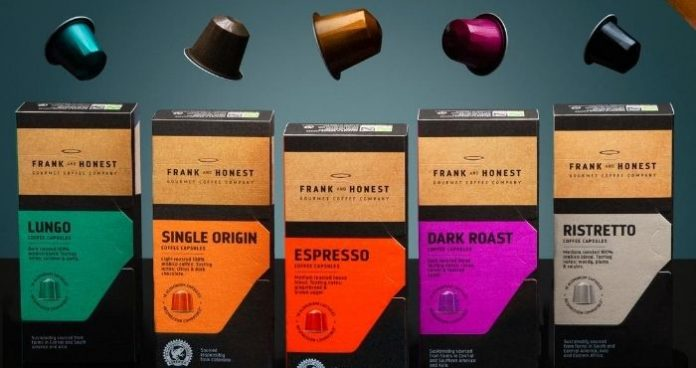 Frank and Honest takes it's capsules to the next level_easyfood